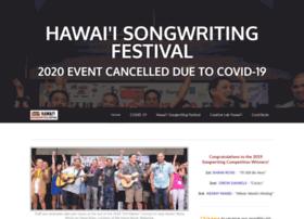 Kauaimusicfestival.com thumbnail