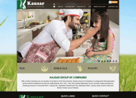 Kausar.com.pk thumbnail