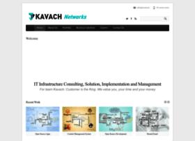 Kavach.net thumbnail