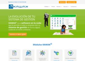 Kawak.net thumbnail