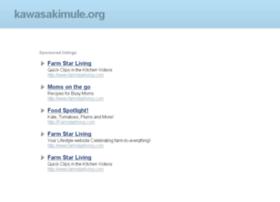 Kawasakimule.org thumbnail