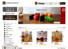 Kawashima-ya.jp thumbnail