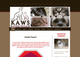 Kaws.ca thumbnail