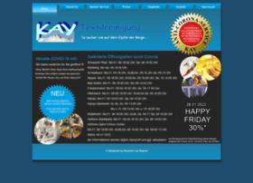 Kay-textilreinigung.de thumbnail
