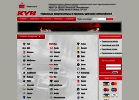 Kayaba-kirov.ru thumbnail