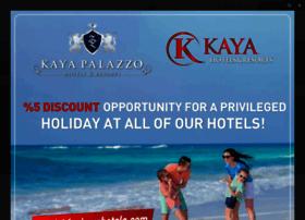 Kayahotels.com thumbnail