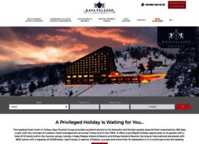 Kayahotels.com.tr thumbnail