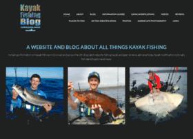 Kayakfishing.blog thumbnail