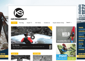 Kayaksession.com thumbnail