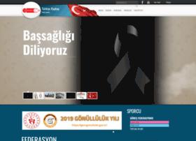 Kaykay.gov.tr thumbnail