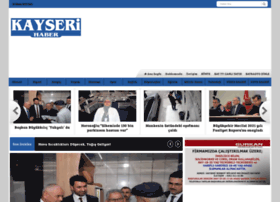 Kayserihaber.com.tr thumbnail
