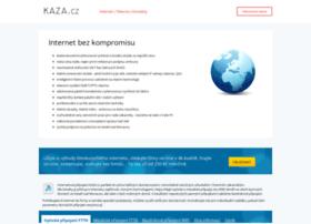 Kaza.cz thumbnail