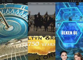Kazakh-tv.kz thumbnail