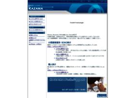 Kazama-tech.jp thumbnail