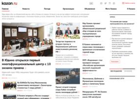 Kazan.ru thumbnail