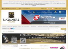 Kazimierz-dolny.pl thumbnail