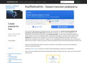Kazreferat.info thumbnail