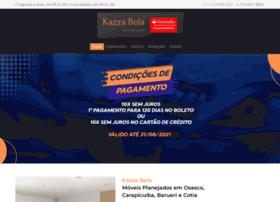 Kazzabela.com.br thumbnail
