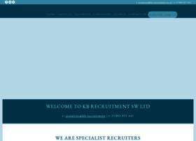 Kb-recruitment.co.uk thumbnail