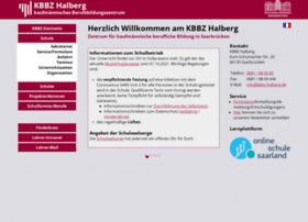 Kbbz-halberg.de thumbnail