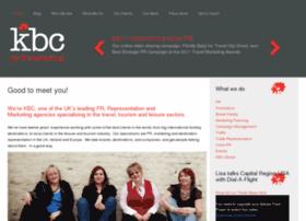 Kbcpr.co.uk thumbnail