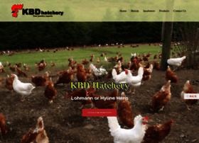 Kbdhatchery.co.za thumbnail