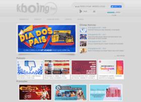 Kboingfm.com.br thumbnail