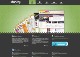 Kboingnetworksdobrasil.com.br thumbnail
