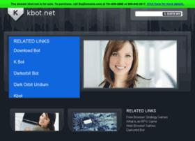 Kbot.net thumbnail