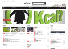 Kcal.shop thumbnail