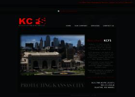 Kcfs.net thumbnail
