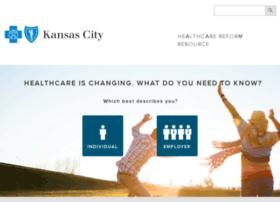 Kchealthcarereform.org thumbnail