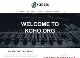Kcho.org thumbnail