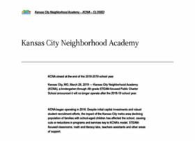 Kcneighborhoodacademy.org thumbnail