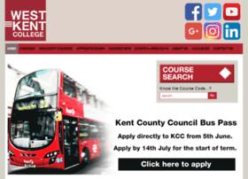 Kcollege.ac.uk thumbnail