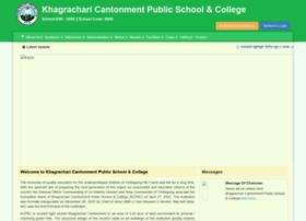 Kcpsc.edu.bd thumbnail