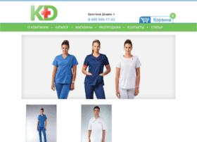 Kd-med.ru thumbnail