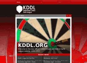 Kddl.org thumbnail