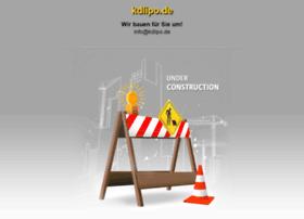Kdlipo.de thumbnail