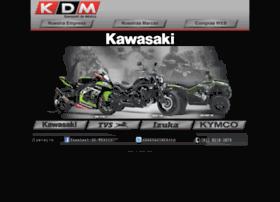 Kdm.com.mx thumbnail