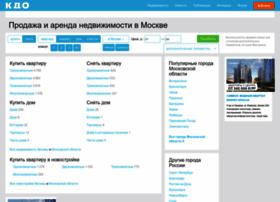 Kdo.ru thumbnail