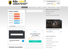 Kdovolal.cz thumbnail