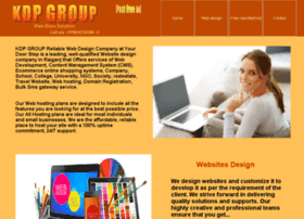 Kdpgroup.co.in thumbnail