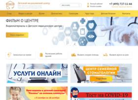 Kdpmc.ru thumbnail