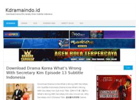 Kdramaindo.id thumbnail