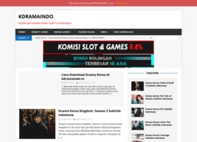 Kdramaindo.tv thumbnail