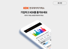 Kdx.kr thumbnail