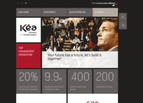 Kea-partners.co.uk thumbnail