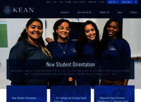 Kean.edu thumbnail