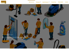 Kebuservices.ch thumbnail